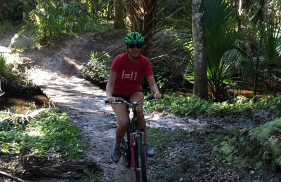 Mountain Bikes Hike Orlando Tour
