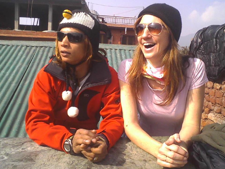 Penguin Hat Kathmandu